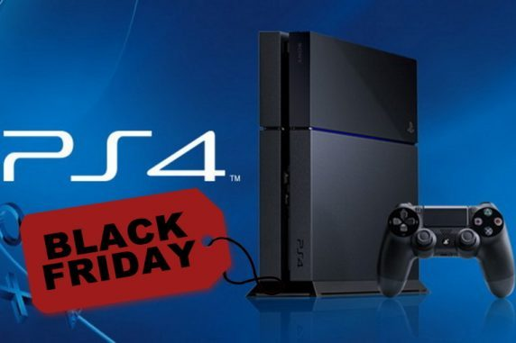 Black Friday 2018 - PlayStation